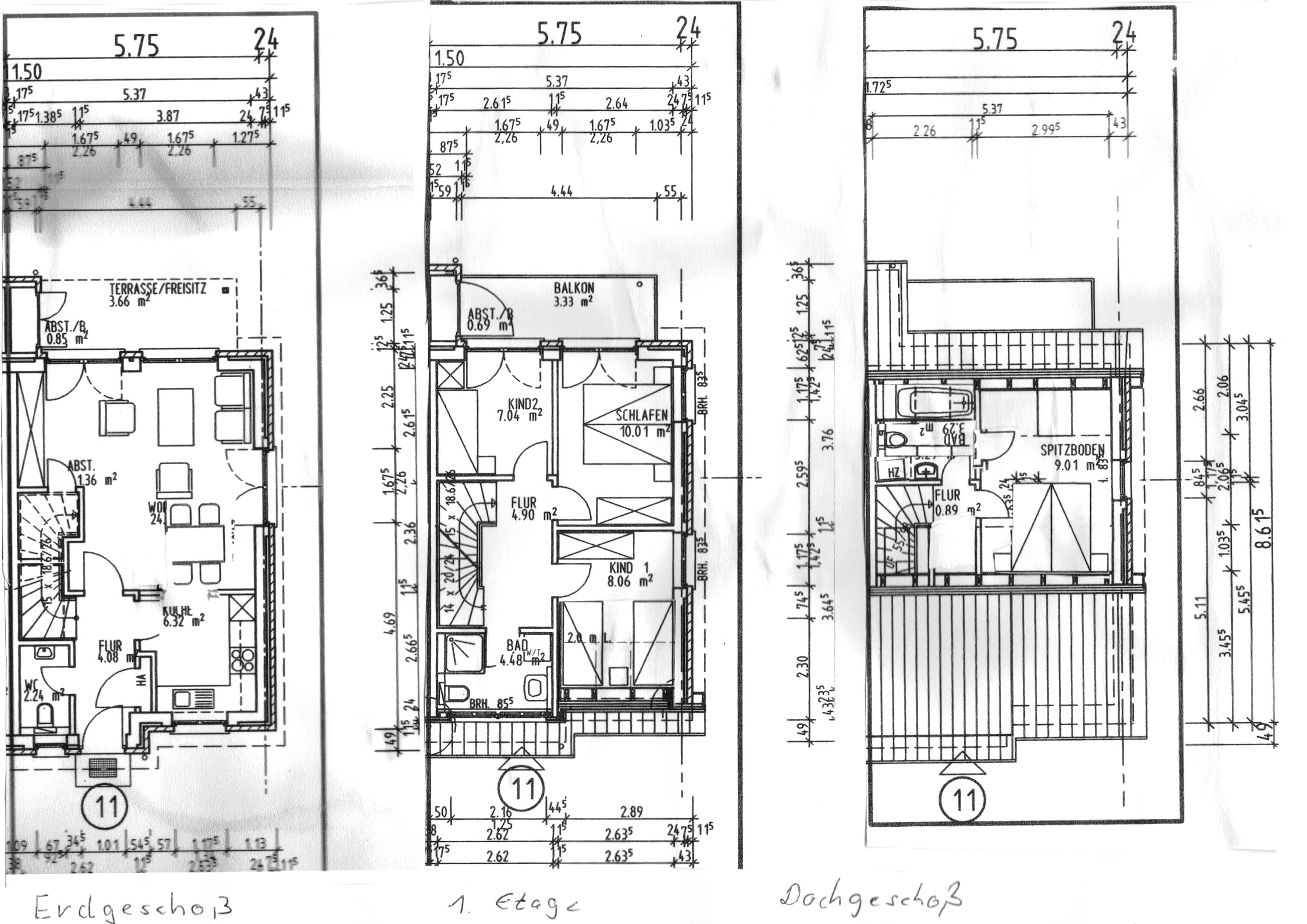 Moderne villa grundriss haus design und m bel ideen for Grundriss moderne villa